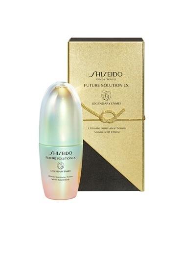 Shiseido Shiseido Future Solution LX Legendary Enmei Serum 30 ml Renksiz